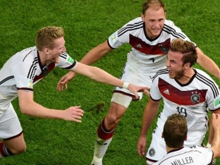 Сборная Германии самая дорогая команда на Евро 2016 — The Mirror