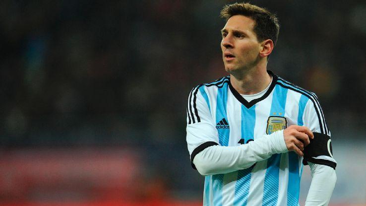 Месси установил рекорд. Аргентинцы разгромили сборную США и вышли в финал