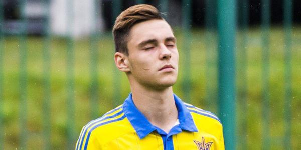 Украинец продолжит карьеру в «Вильярреале»