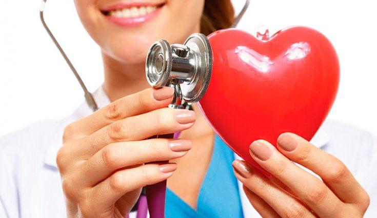 Два фрукта, которые защищают сердце в жару