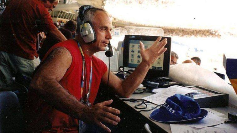 Валентина Щербачева отстранили от комментирования матчей Евро-2016