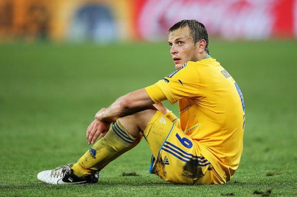 Почему сборная Украины едет на Евро-2016 с «россиянами», но без Гусева