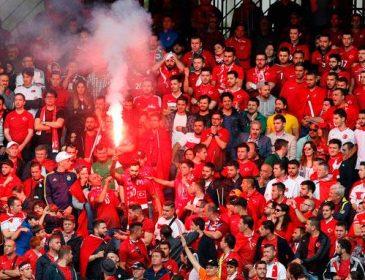 УЕФА открыл дисциплинарные дела против федераций Турции и Хорватии