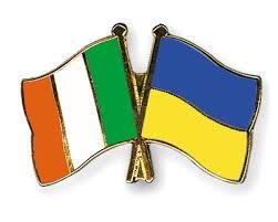 На матче Украина — Северная Ирландия состоится модульное шоу