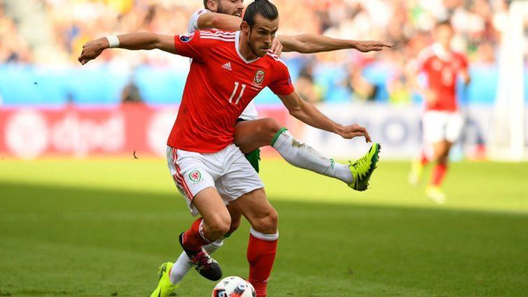 Уэльс минимально одолел Северную Ирландию и пробился в 1/4 финала Евро-2016