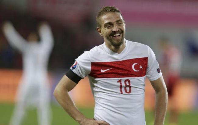 Чехия — Турция: онлайн-трансляция матча Евро-2016