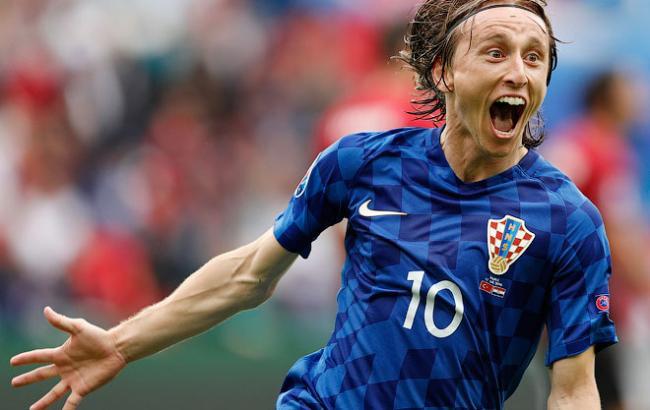 Чехия — Хорватия: онлайн-трансляция матча Евро-2016