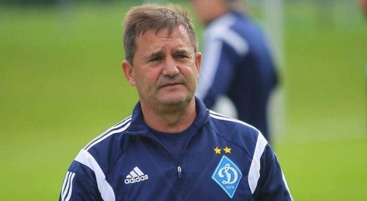 Шевченко может возглавить сборную Украины после Евро в тандеме с Рианчо