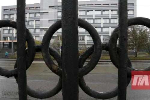 Россию могут вообще отстранить от участия в Олимпийских играх