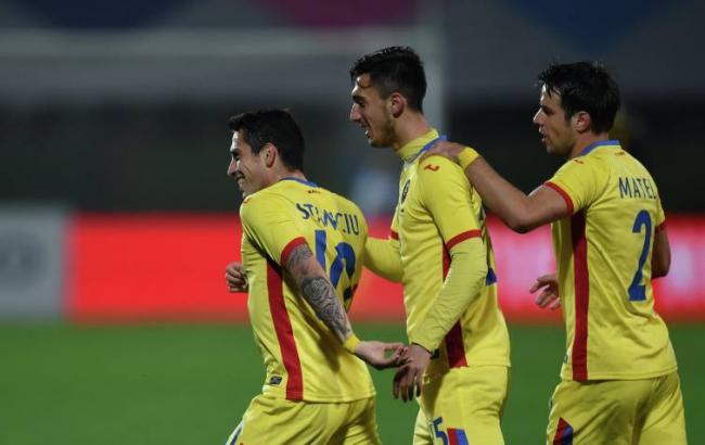 Румыния — Албания: онлайн-трансляция матча Евро-2016