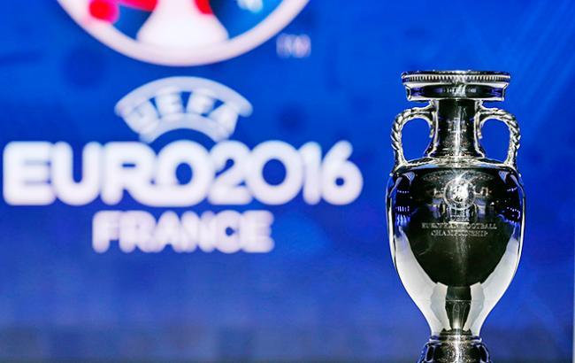 Евро-2016: расписание матчей на 15 июня