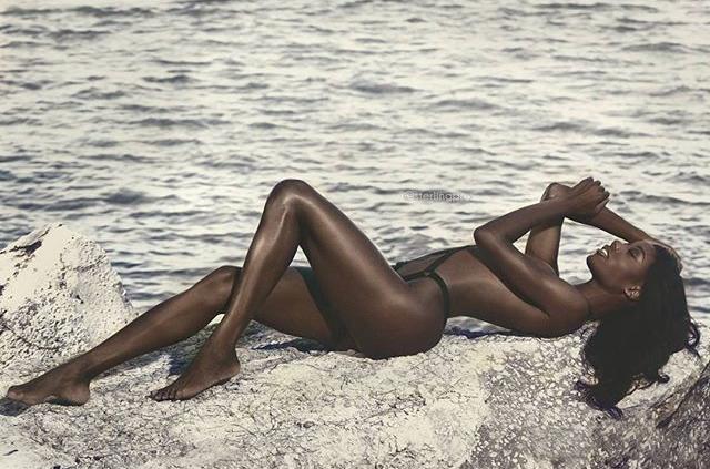 Спецкорсет и диета помогли модели из Майами очаровать 42-летнего Виери (ФОТО)
