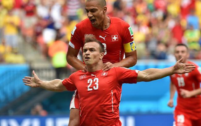 Румыния — Швейцария: Онлайн-трансляция матча Евро-2016