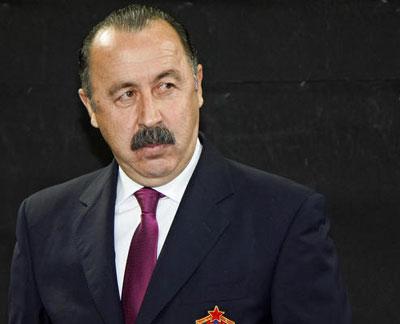 Экс-тренер «Динамо» стал членом партии в России, которая поддерживала «ДНР»