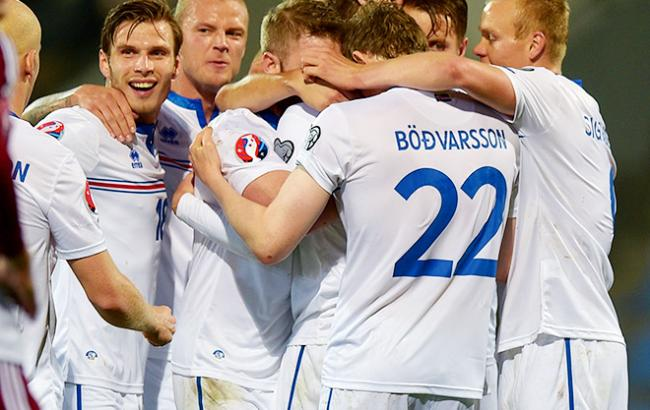 Исландия — Австрия: онлайн-трансляция матча Евро-2016