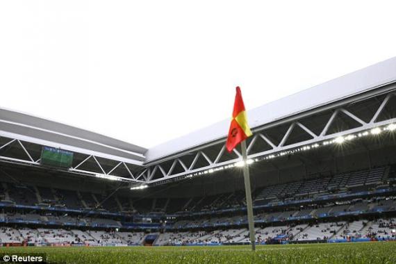 Евро-2016. Германия — Словакия — 3:0
