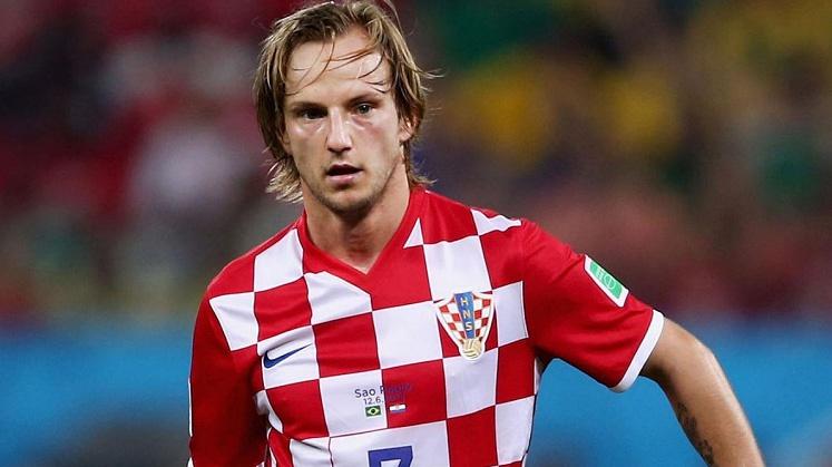 Хулиганы напали на лидера сборной Хорватии