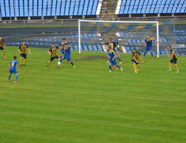 ФК Буковина стартует в первой лиге 24 июля матчем против Вереса