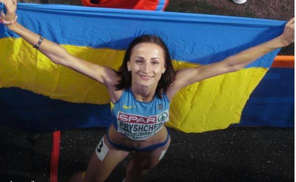 Украинка стала чемпионкой Европы по бегу, — видео