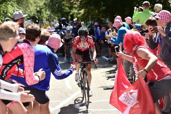 Tour de France-2016: триумф бельгийцев, жажда победы Фрума
