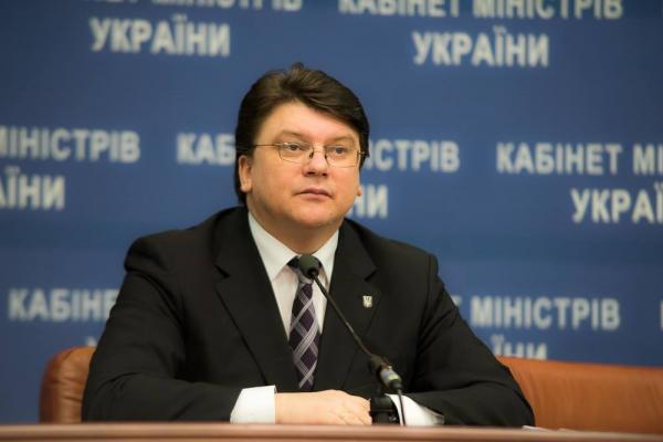 Жданов: Украина борется с допингом, когда Россия подменяет пробы
