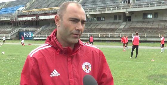 Владимир Ковалюк: «Только «Динамо», «Шахтер» и «Карпаты» создали хорошие футбольные школы»