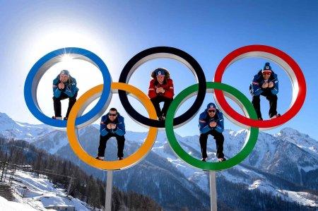 10 стран требуют запретить участие России в Олимпийских играх