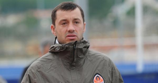 Вирт назвал лучшего игрока сборной Украины на Евро-2016