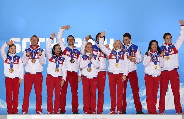 Россияне все равно активно готовятся к участию в Летних Олимпийских играх в Рио