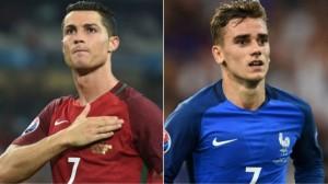 Стало известно имя лучшего игрока Евро-2016