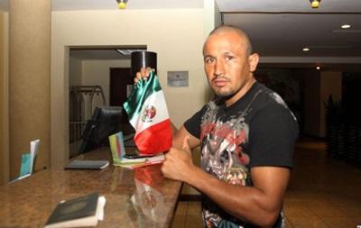 Менеджер Салидо: Сейчас для Орландо бокс — только бизнес