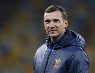 Как Шевченко и Маркевич прокомментировали новый тренерский штаб сборной Украины