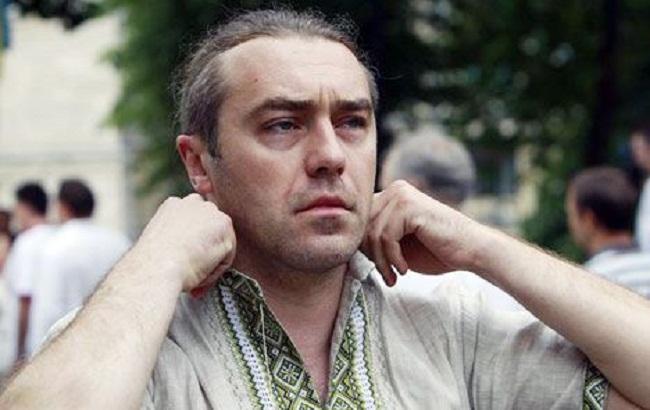 «Блохин знал, что я ненавижу коммуняк» — Мирошниченко