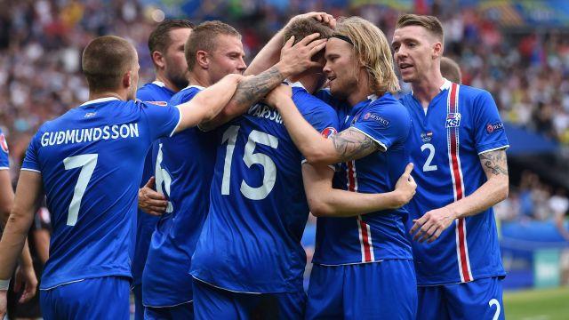 В Исландии может появиться новый государственный праздник — День футбола