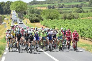 Tour de France 2016 - 13/07/2016 - Etape 11 - Carcassonne/ Montpellier (162,5 km) - 4'10