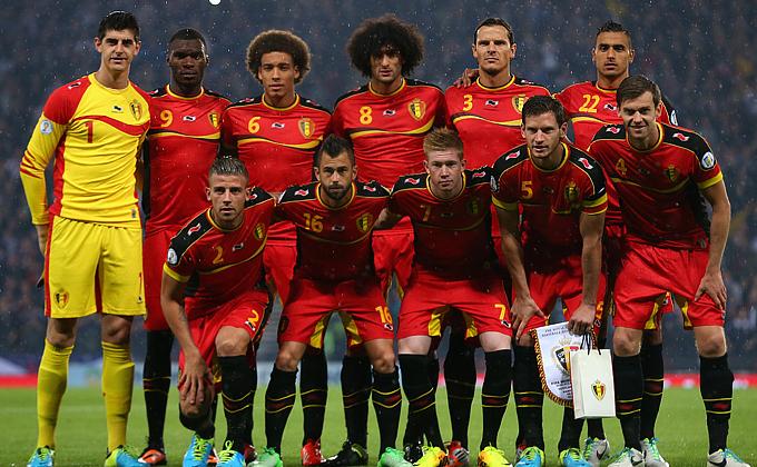 Сборная Бельгии ищет нового тренера по объявлению