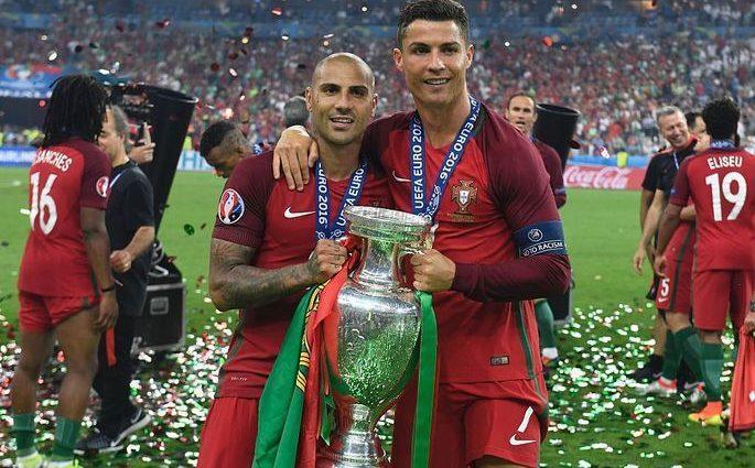 Рекорды и факты финального матча футбольного Евро-2016