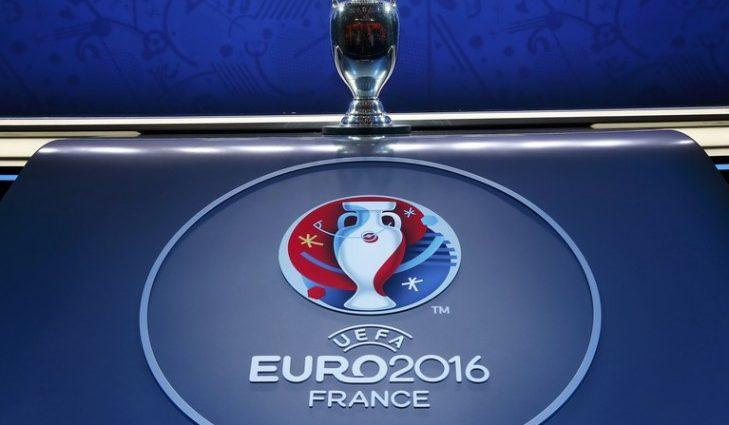 Где смотреть матчи 1/2 финала Евро-2016