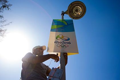 Олимпиада-2016: Журналистов, которые будут освещать Игры, поселят на месте захоронения рабов