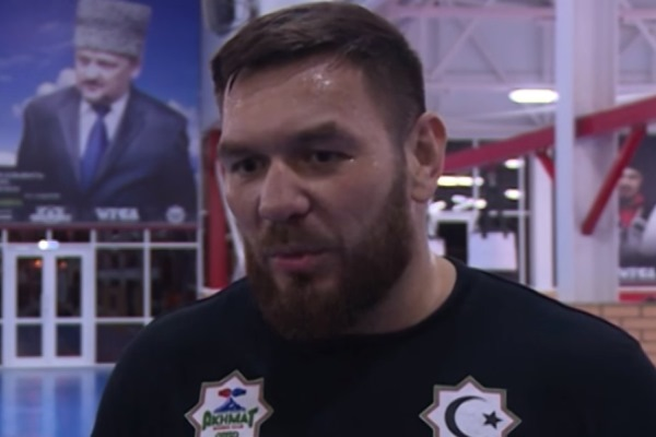 Известного боксера лишили чемпионского пояса