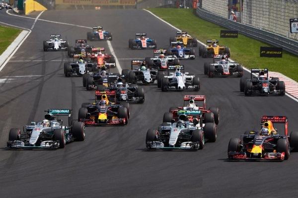 Команды F1 требуют упрощения правил