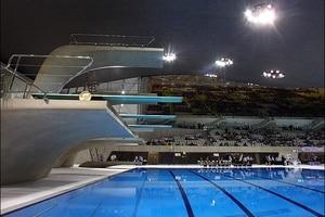 Чемпионат Европы по прыжкам в воду-2017 пройдет в Украине