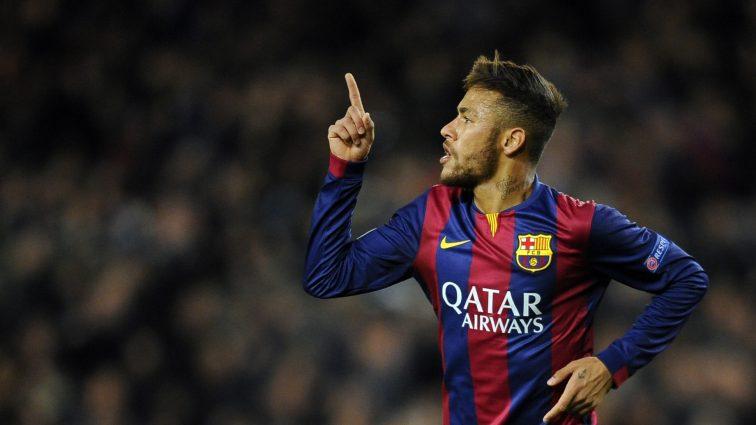 «Барселона» заключила с Неймаром крупнейшую сделку в истории футбола
