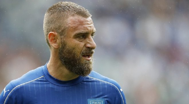Лидер сборной Италии рискует пропустить матч против Германии