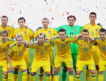 Раскол в сборной Украины начался еще до Евро-2016