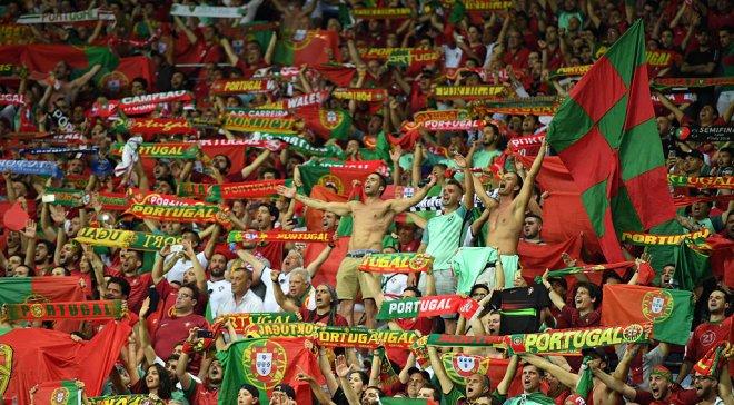 Как фанаты Португалии едва не довели до безумия немецкого журналиста
