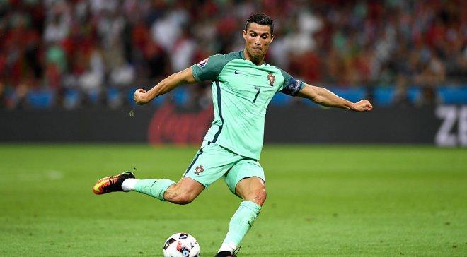 Роналду: Франция – фаворит финала, но выиграет Португалия