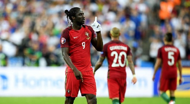 Герой финала Евро-2016 объяснил оригинальное празднование победного гола