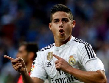 «Вест Хэм» нацелился на звезду «Реала»