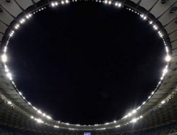 «Динамо» отказало «Заре» в проведении матчей Лиги Европы на НСК «Олимпийский»